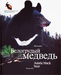 Белогрудый медведь. Фотоальбом.