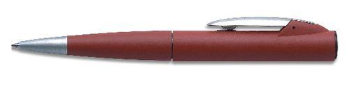 Trodat Ручка шариковая Twin поворотная синяя со штампом