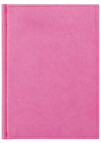 Бизнес/Органайзер кожа А6 Perfect розовый