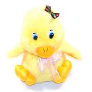 Анимированная игрушка G1839 Цыпленок-Ученик (поющая)