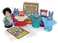 Кукольный театр Кот и Лиса