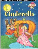 Золушка. Cinderella (на английском языке)
