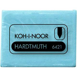 Ластик-клячка K-I-N Hardtmuth д/графита и угля