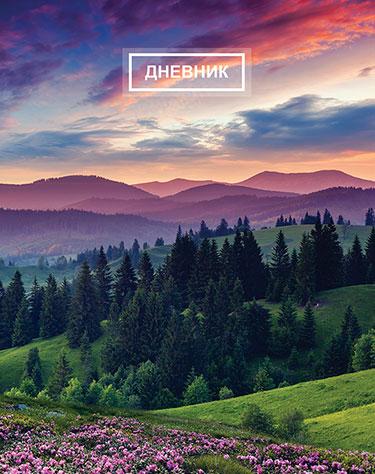 Дневник ст кл Альпийский луг