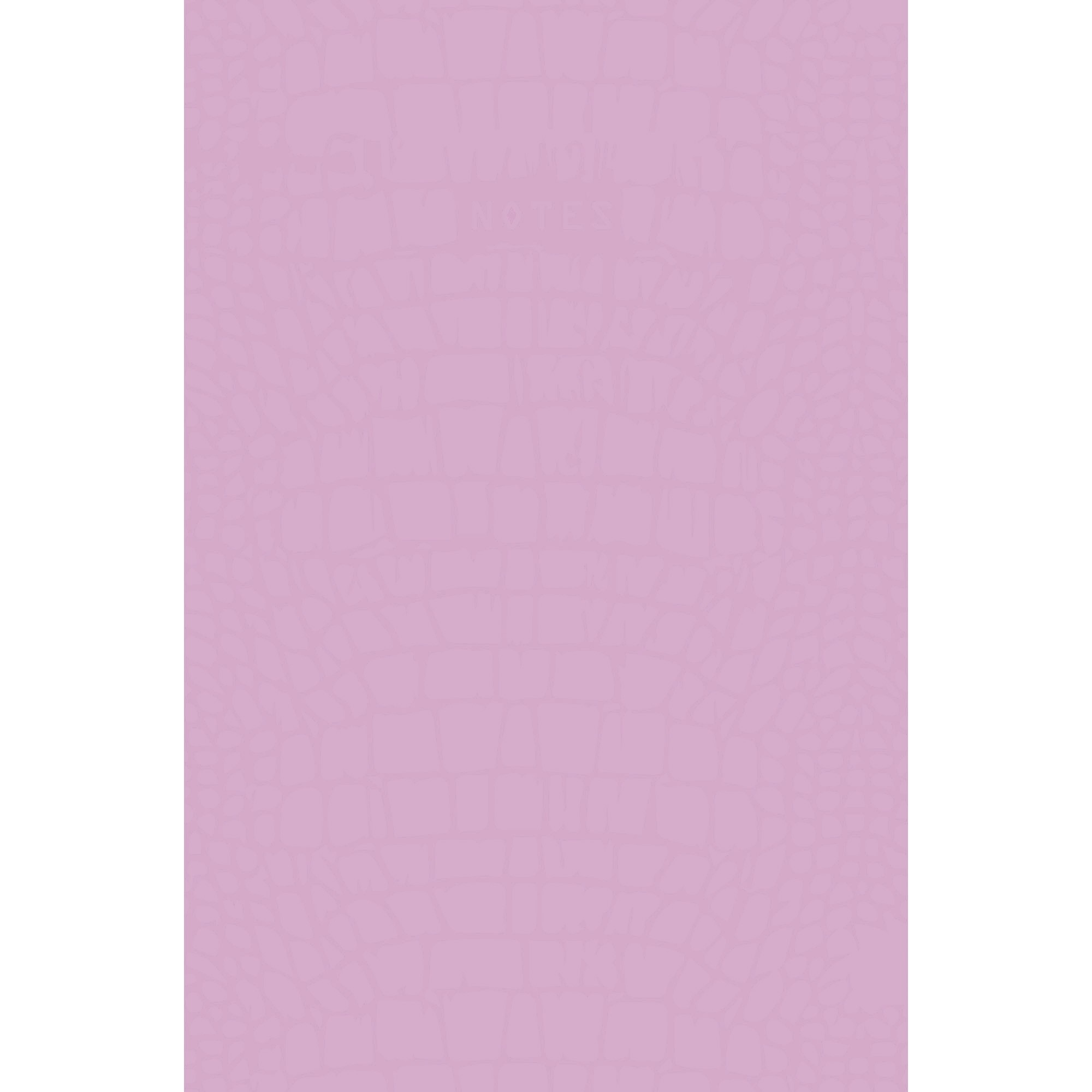 Тетрадь А5 48л точка тв Textures. Розовый