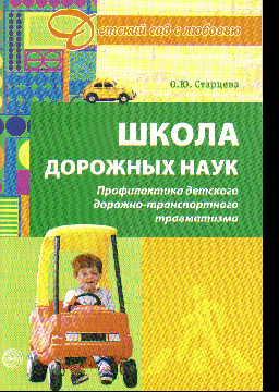 Школа дорожных наук: Профилактика детского дорожно-транспортного травматизм
