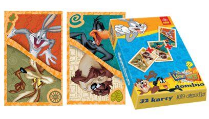 Домино Looney Tunes