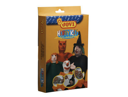Набор д/лепки кукол Hobby Kit Marionettes