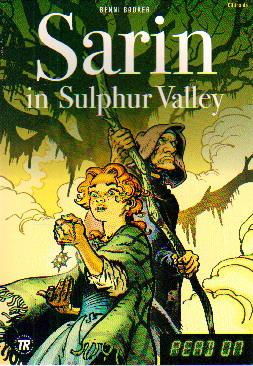 Sarin in Sulphur Valley