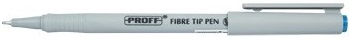 Ручка капилярная синяя Proff 0.4мм