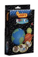 Набор д/лепки планет Hobby Kit planets mache папье маше