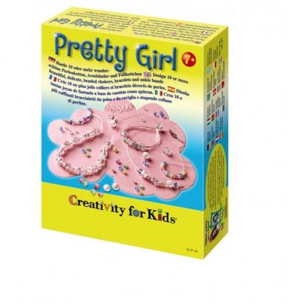 Набор FC Pretty Girl Бижутерия