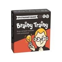 Головоломка BRAINY TRAINY Программирование