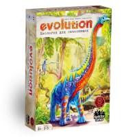 Настольная Эволюция. Биология для начинающих