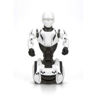 Робот Джуниор пласт свет звук датчик касания