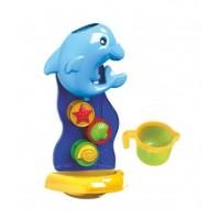 для ванной Дельфин №1