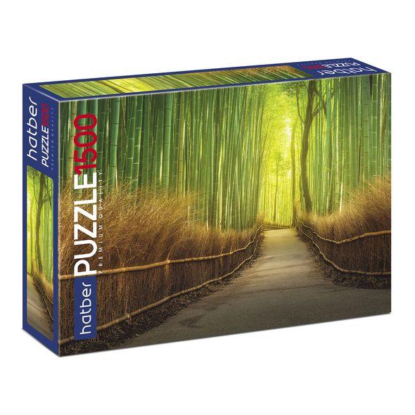 Пазл 1500 Бамбуковый лес