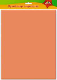 Фетр 1мм 50*70см коралловый