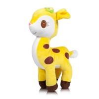 Мягконабивная Жёлтый оленёнок 22см