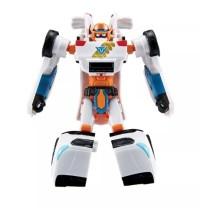 Робот-трансформер Мини Тобот Атлон Джанго (S3) пласт