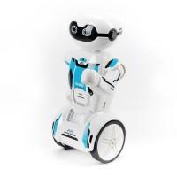 Робот Макробот пласт синий свет звук, 6-осевой сенсор движ.