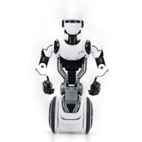 Робот O.P. ONE пласт звук свет моторизованные руки, пульт