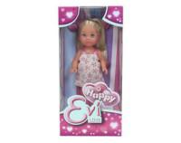 Кукла Еви 12см в сарафане