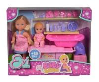 Кукла Еви 12см Няня