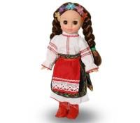 Кукла Эля в украинском костюме