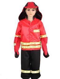 Костюм Пожарная охрана 5-7 лет