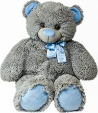 Мягконабивная Медведь Сержик