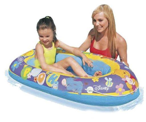 Игрушка для плаванья Крейсер My Friends Tigger & Pooh