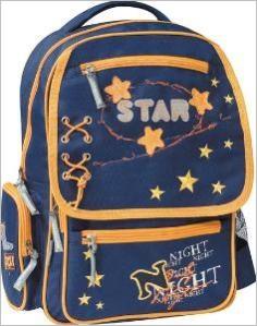 Рюкзак Silwerhof Star gazer 39х27,5х12,5