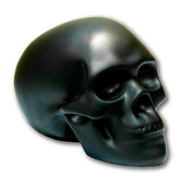 Набор Копилка Пиратский череп