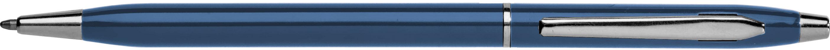 Ручка подар. EK Incanto NT-110 поворотная, корп. синий метал