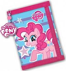 Кошелек детский My Little Pony дутый