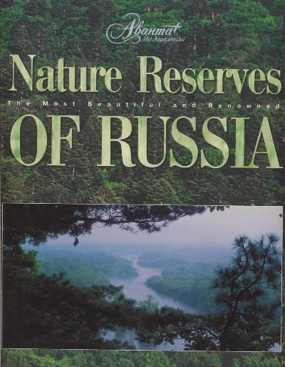 Nature Reserves of Russia