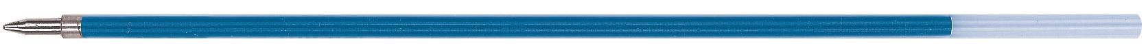 Стержень шариковый 140мм Erish Krause синий/черный