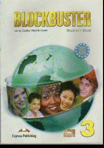 Blockbuster 3: Student's Book