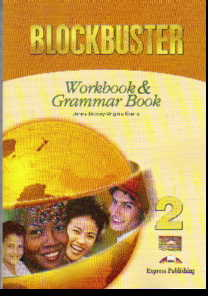 Blockbuster 2: Workbook & Grammar Book