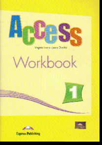 Access 1: Workbook