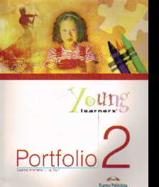 Young Learners. Portfolio 2