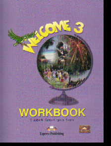 Welcome 3: Workbook
