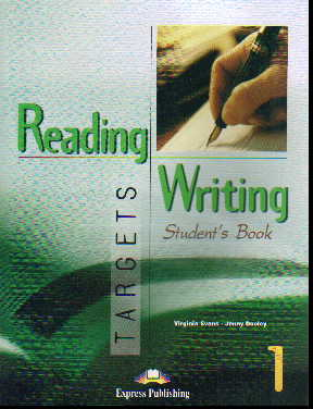 Reading & Writing TARGETS 1. Student's Book