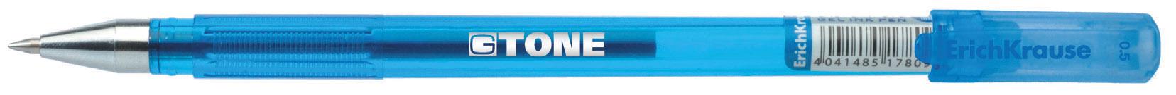Ручка гелевая синяя EK G-Tone 0.5мм