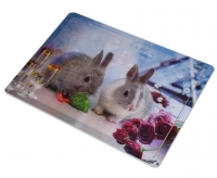 Пазл-планшет 35 Astrel Maxi 5841 Три кролика