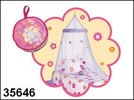 Полог для кровати Принцесса 40*200*600см