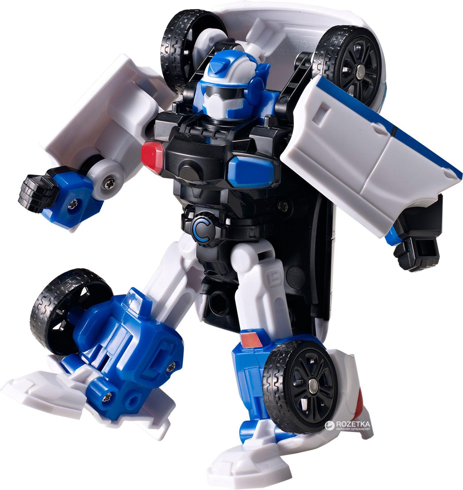 Робот-трансформер Мини Тобот С