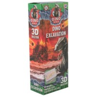 Набор для исследования Палеонтологический Dino World