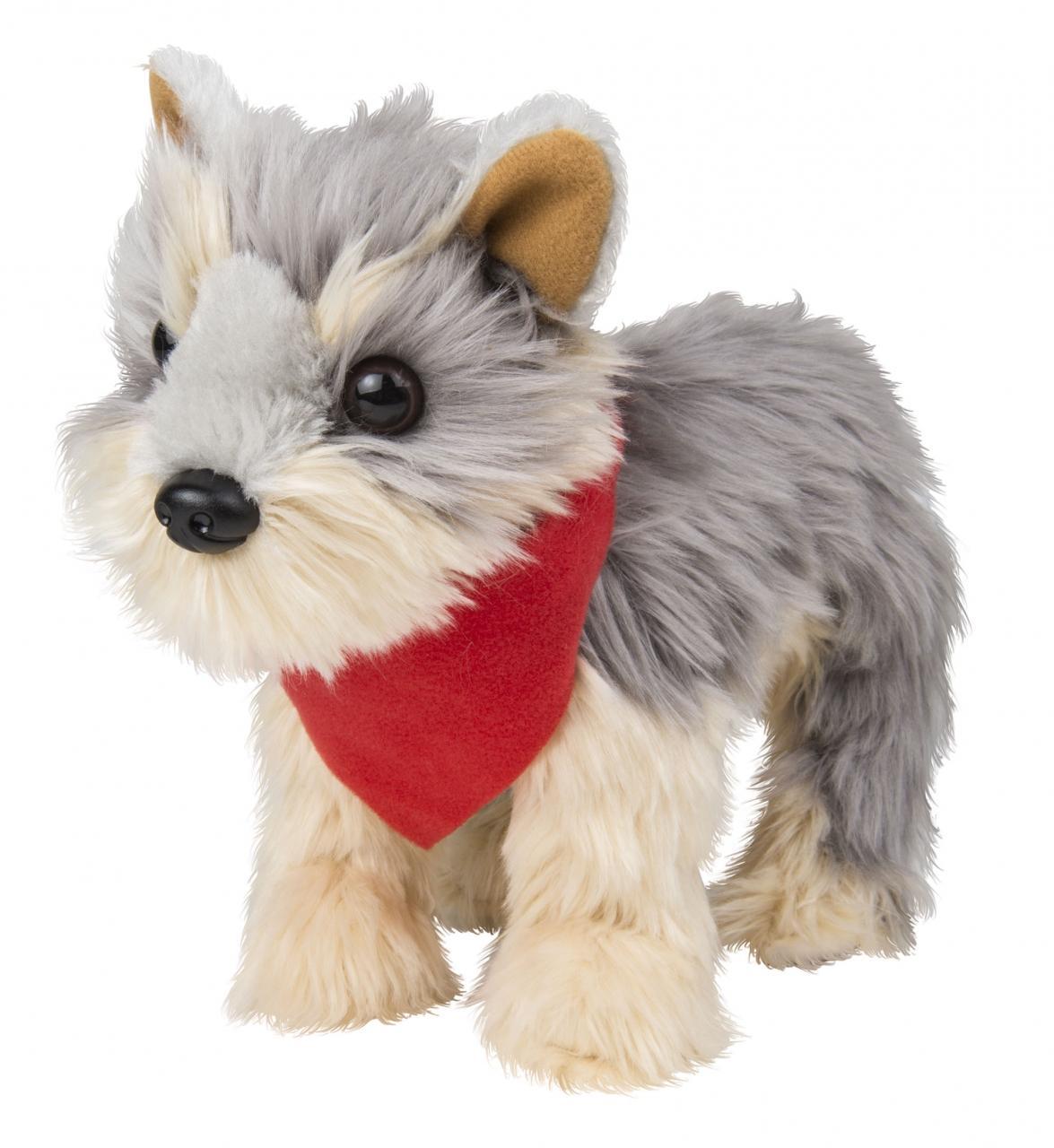 Интерактивная My Puppy Parade Щенок Таннер на батар.